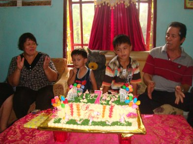 7th Kenny birthday j
