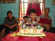 7th Kenny birthday k