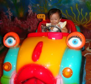 taxi imut