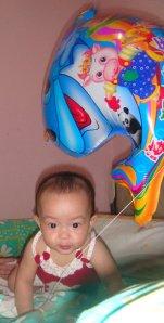 balon raja ikan 1