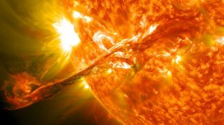 solar filament coronal mass ejection