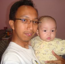 with daddy d3