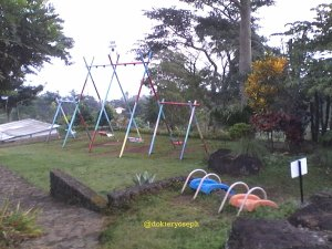playing ground agrowisata