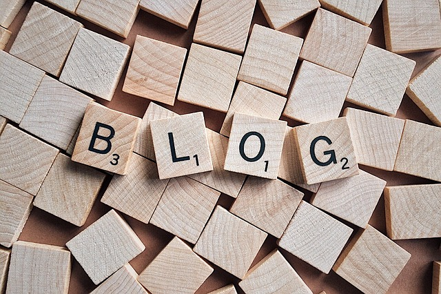 hobby blogging